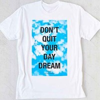 Imperial Motion Day Dream Tee- White
