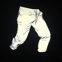 3M Reflective 3/4 Pant Trousers