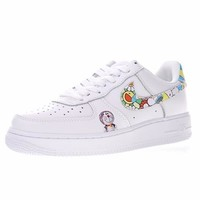 Takashi Murakami x Doraemon x Nike AIR FORCE 1 Low Sneaker ¡°Doraemon¡± 314219-031