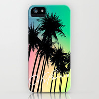 California Style 2 iPhone & iPod Case by stylishbunny