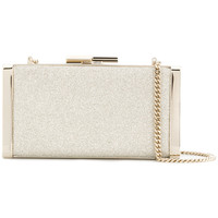 Jimmy Choo J Box Clutch - Farfetch