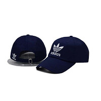 mieniwe? Adidas Women Men Sport Sunhat Embroidery Baseball Cap Hat
