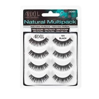Ardell Lashes - Natural Multipack 101