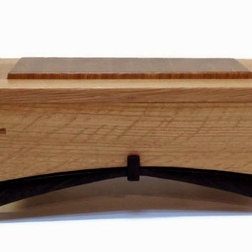 Kovecses Woodworking - Limited Edition Tango Box