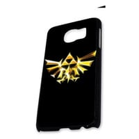 zelda triforce wing Samsung Galaxy S6 Case