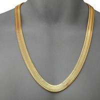 Gift Jewelry New Arrival Shiny Stylish Hip-hop Accessory Necklace [10529030275]