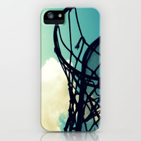 Basketball Hoop iPhone Case by Sweet Moments Captured | Society6