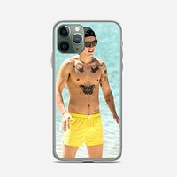 Harry Styles Smile One Direction iPhone 11 Pro Case