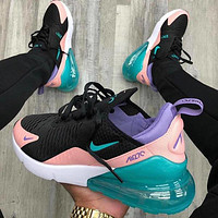 Nike Air Max 270 Leisure Running Sneakers Sport Shoes