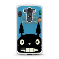 My Neighbour Totoro Cover LG G3 Case