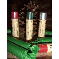 Lip Balm - The WINTERFEST Collection by Green Nymph - Choose from 31 Festive Yuletide Recipes