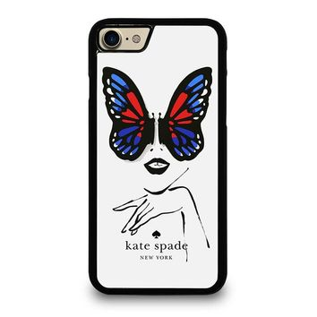 KATE SPADE BUTTERFLY Case for iPhone iPod Samsung Galaxy