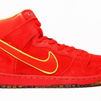 Nike Dunk High Premium SB Chinese New Year