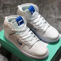 Soulland x Nike SB Dunk High Top FRI.day Men Sneaker