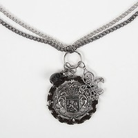 Daytrip Double Chain Necklace - Women's Accessories | Buckle