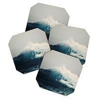 Bree Madden Sea Wave Coaster Set
