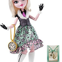Ever After High Bunny Blanc Doll (Discontinued by manufacturer)