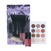 Essential Eye & Lip Holiday Set