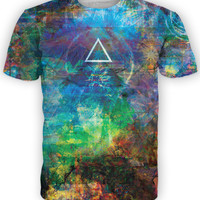 psychedelic LSD shirt, 10% off coupon: 030609