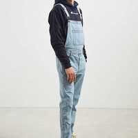 BDG Light Stonewash Denim Overall | Urban Outfitters