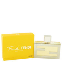 Fan Di Fendi by Fendi Eau De Toilette Spray 2.5 oz (Women)
