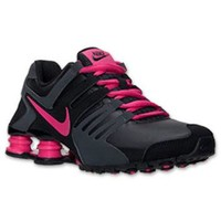 Women's Nike Shox Current Running Shoes