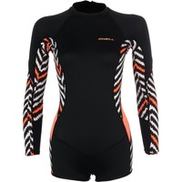 O'Neill Skins Surf Suit - Long-Sleeve - Women's