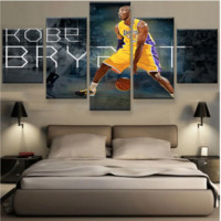 Kobe Canvas Set