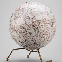 Magical Thinking Moon Globe - Urban Outfitters