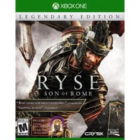 Ryse: Son of Rome Legendary Edition - Xbox One