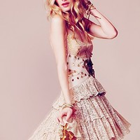 Free People Ana's Limited Edition Ballet Dreams Dress