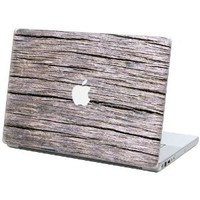 "Weathered Cambera ""Protective Decal Skin"" for Macbook 15"" Laptop"