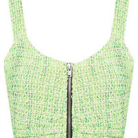 Fluro Boucle Bralet - Sale  - Sale & Offers