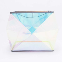 Iridescent Pendant Light Shade - Urban Outfitters