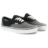 Baskets Vans Era Pewter Black - LaBoutiqueOfficielle.com