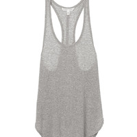 Sexy Little Tees Shirttail Tank - Victoria's Secret