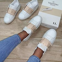 Valentino Rivet casual sports shoes-6