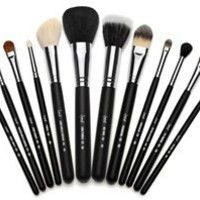 Complete Kit without Brush Roll - Black