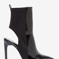 Jeffrey Campbell Stansfield Leather Bootie
