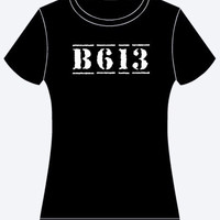 Scandal - B613 shirt