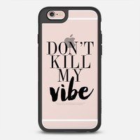 Change Your iPhone Case Every Day | Casetify iPhone Case | VIBE Design by Plum Street Prints  (iPhone 6, 6s, 6 Plus, 6s Plus, 7)