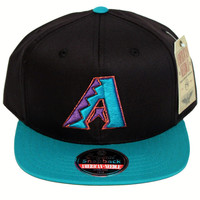 Arizona Diamondbacks Outfield Snapback