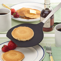 Solid Pancake Spatula | Utensils | Stonewall Kitchen - Specialty Foods, Gifts, Gift Baskets, Kitchenware and Kitchen Accessories, Tableware, Home and Garden Décor and Accessories