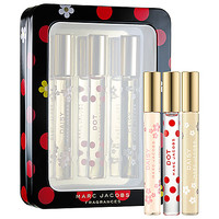 Marc Jacobs Fragrances Rollerball Trio
