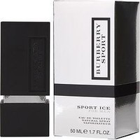 Burberry Sport Ice By Burberry
