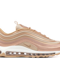 W Air Max 97 Ul 17 - Nike - 917704 902 - mtlc red bronze/elm | Flight Club