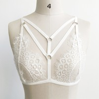 Bralette Hot Comfortable Stylish Sexy Tops Bra [9908723267]