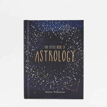 The Little Book of Astrology | Urban Outfitters