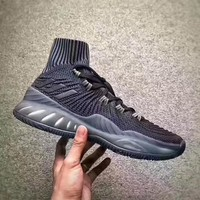 Authentic Crazy Explosive Boost Basketball Shoes Wiggins John J Wall 3 Running shoes Sneakers Size 7-12 with box