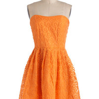 Jack by BB Dakota Glow Dancing Dress | Mod Retro Vintage Dresses | ModCloth.com